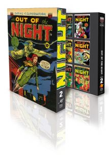 ACG Collected Works - Out Of The Night [Vol 2] [Slipcased]